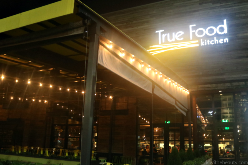 True Food Kitchen Atlanta Valentines Day Cocktails Reviews