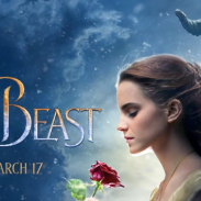 Movie Review: Disney's Beauty and The Beast (2017) #BeOurGuest