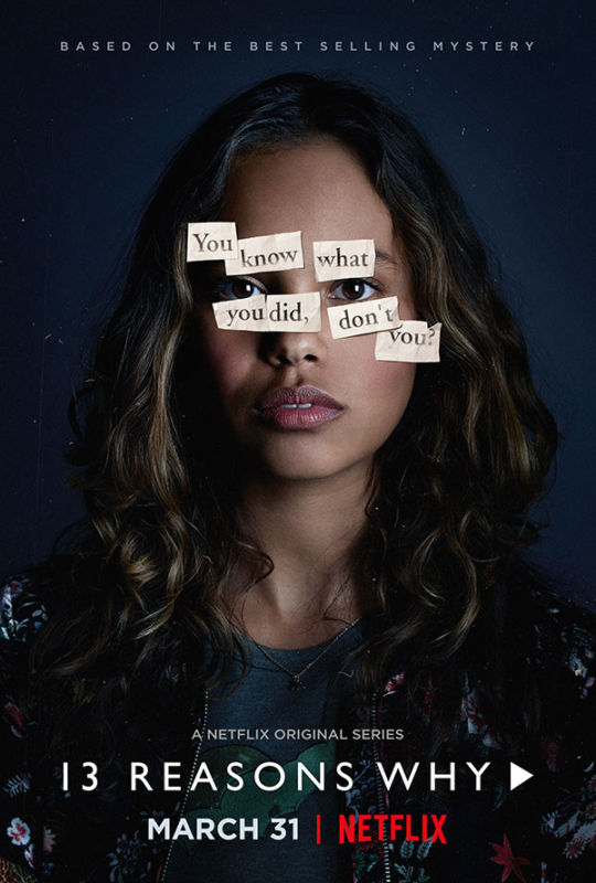 13 Reasons Why You Should Binge Watch Netflix's 13 Reasons