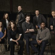 NBC's TAKEN SEASON ONE FINALE [WEEKLY CHAT WITH GAIUS CHARLES]