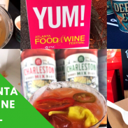 [Recap] 2017 Atlanta Food & Wine Festival | A Southern Roadtrip For Your Tastebuds #KnowTheSouth #AFWF17