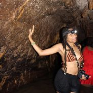 Habla Ya Panama: Nivida Bat Cave at Bastimentos Island Tour Review