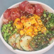 Tin Drum Asian Kitchen | LIMITED-TIME ONLY POKE BOWLS
