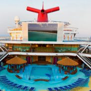 How to Have an Awesome Girls Trip On Carnival Cruise
