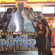 Things I Learned About the Film Black Panther After Seeing It Multiple Times! *Spoilers* #BlackPanther #BlackPantherEvent