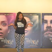 [Movie Review] How Disney's A Wrinkle In Time Film Is The Law of Attraction for Kids