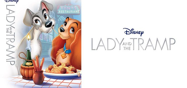 Sip Paint Like A Lady Walt Disney Signature Collection Lady And The Tramp Available Now On Blu Ray Ladyandthetrampbluray Kiwi The Beauty Kiwi The Beauty