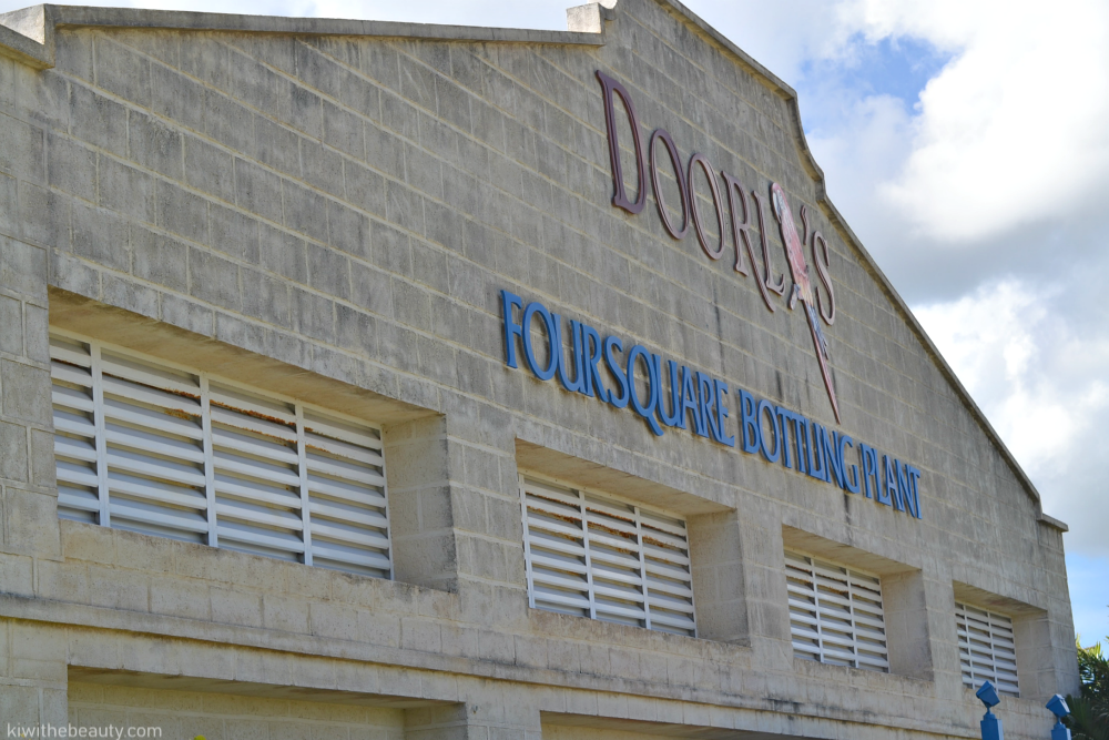 Foursquare Rum Factory Tour