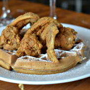 Where to Brunch in Georgia: Nana's Chicken and Waffles