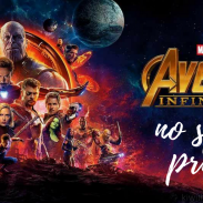 Thanos Demands Your Silence and Mine!   A No Spoiler Preview of Avengers: Infinity War