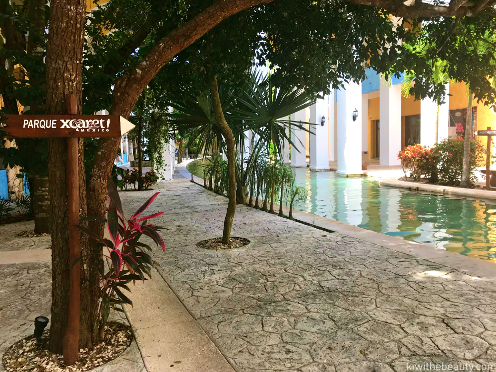 Where To Stay In Mexico Occidental At Xcaret Resort Riviera Maya