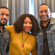 Traffik: Movie Review with Q&A with Laz Alonzo and Director/Writer Deon Taylor