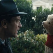 READY FOR WINNIE (THE POOH) in Disney's CHRISTOPHER ROBIN | MOVIE TEASER