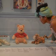 90 Years of Winnie The Pooh: Exploring a Classic at the High Museum of Arts