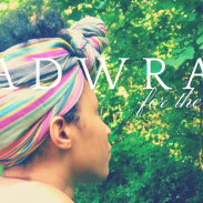 Natural Hair Tip: #MakeItReign with HeadWraps This Summer