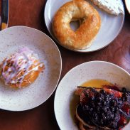 Where to Eat in Charleston: 492 [Eat Brunch like a New Yorker]