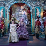 Movie Review: Disney's Nutcracker and The Four Realms (Spoiler-Free)