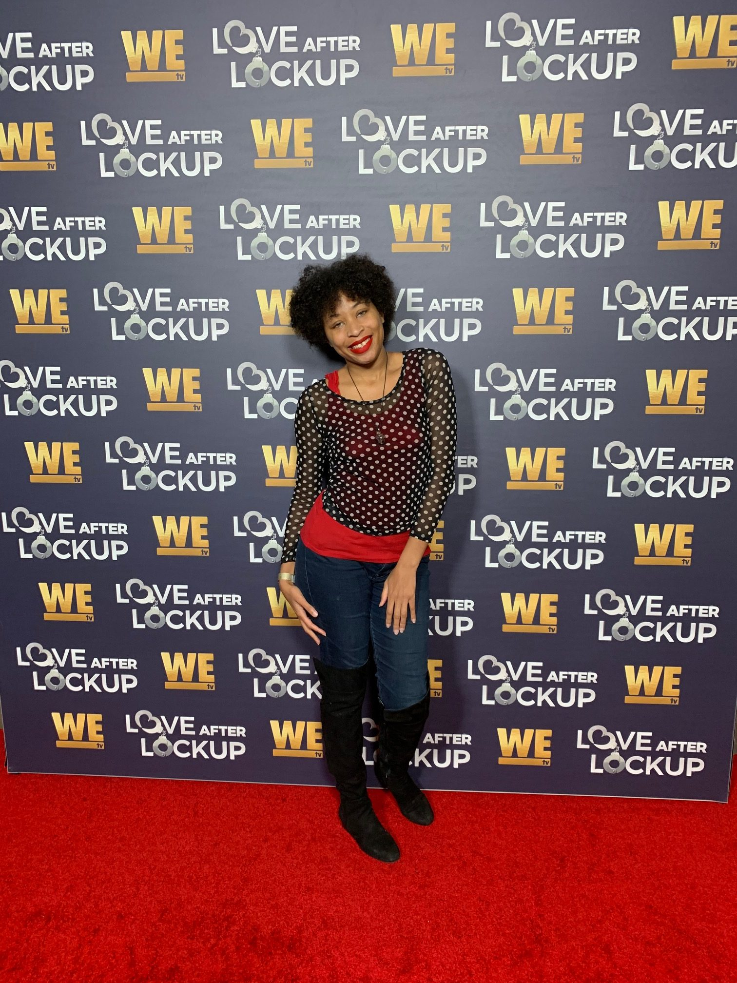 WETV LOVE AFTER LOCKUP SEASON TWO [PREMIERE + REVIEW] - Kiwi The