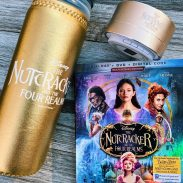 DISCOVER DISNEY'S THE NUTCRACKER AND THE FOUR REALMS | ARRIVES ON DIGITAL AND ON BLU-RAY JAN. 29