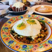 WHERE TO EAT BREAKFAST/BRUNCH ALL DAY IN ATLANTA: HENMOTHER COOKHOUSE