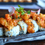 WHERE TO EAT SUSHI IN ATLANTA : FUDO ATL