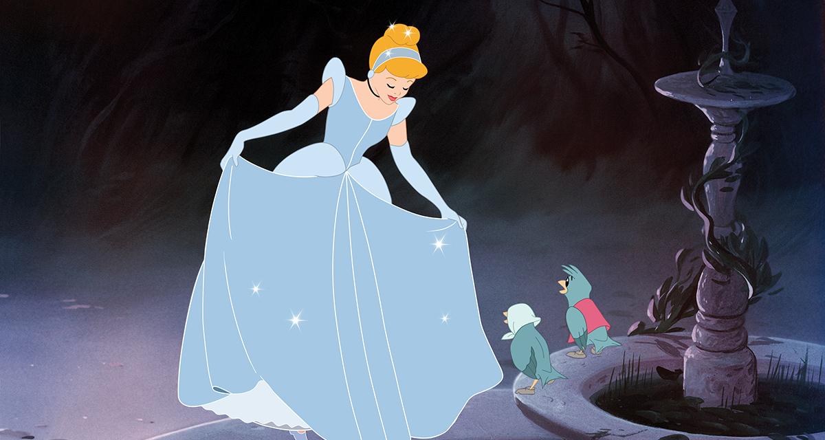 Cinderella 2019 Stream