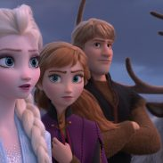 [OFFICIAL TRAILER] YOUR HEART WILL MELT WITH THE NEW DISNEY'S FROZEN 2 TRAILER | #FROZEN2