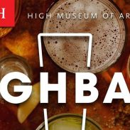 [EVENT INVITE] HIGH MUSEUM OF ARTS ATLANTA PRESENTS 3RD ANNUAL HIGH BALL EVENT | BRUNCH THEMED
