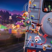 MEET THE NEW TOYS IN TOY STORY 4 | #TOYSTORY4