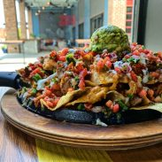 WHERE TO EAT IN DULUTH, GA | NACHO DADDY