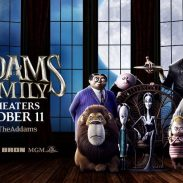 THE ADDAMS FAMILY (2019) | Meme-Worthy Character Posters