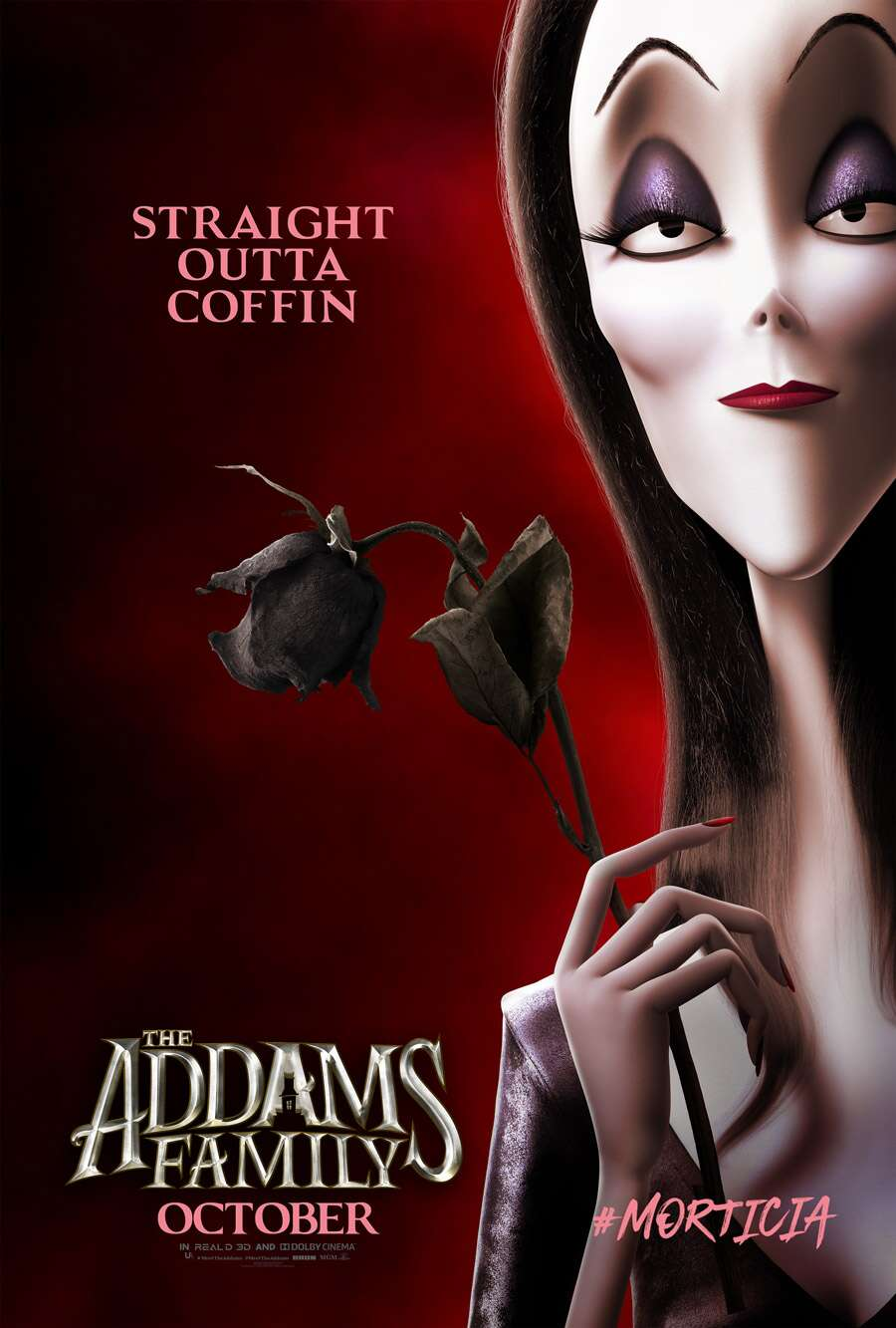 You Can Live Your Life The Way You Want To Addams Family Quotes