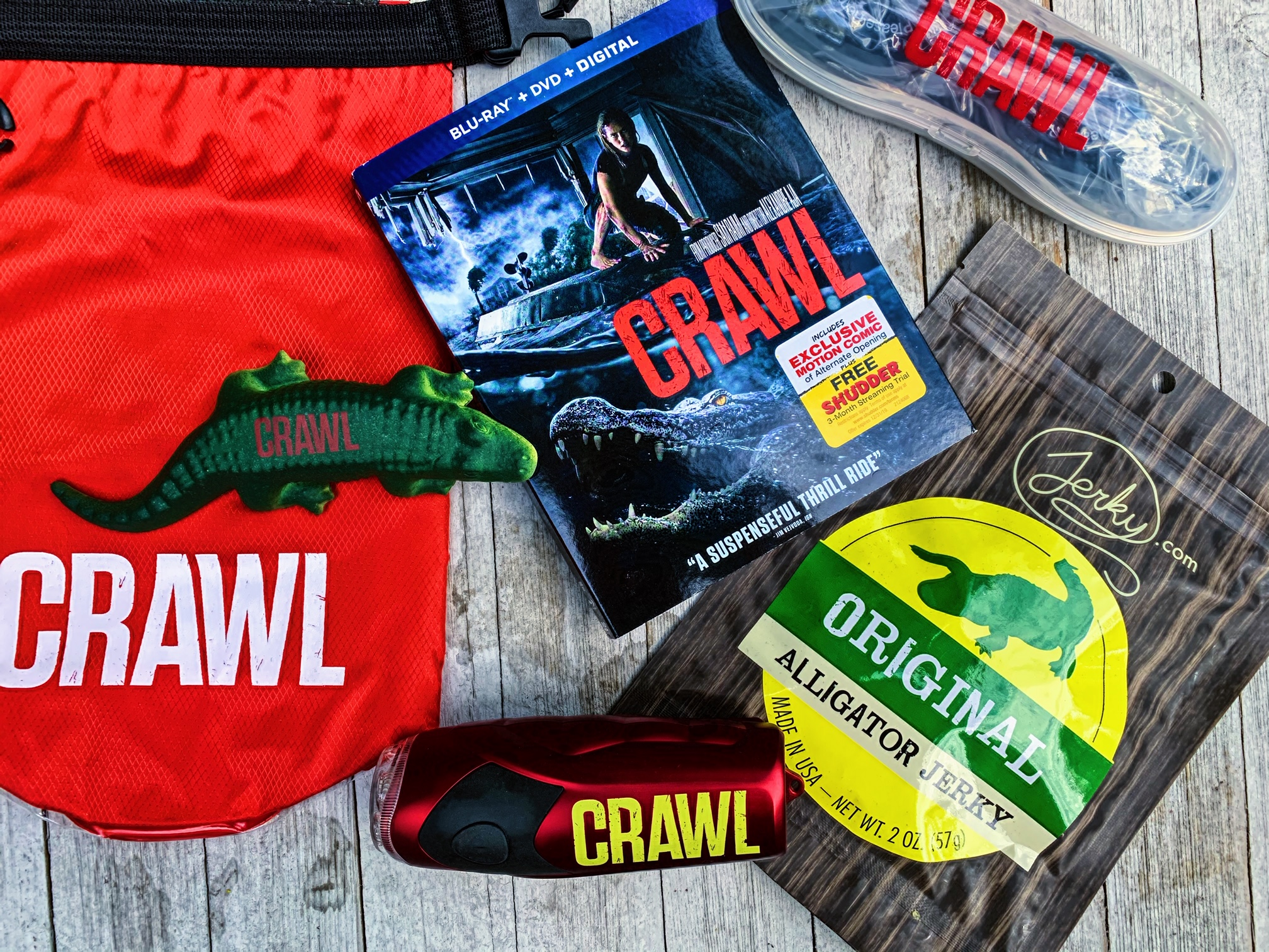 Crawl Movie Is Available To Crawl Into Your Home Now On Blu Ray Dvd Digital Crawlmovie Kiwi The Beauty Kiwi The Beauty