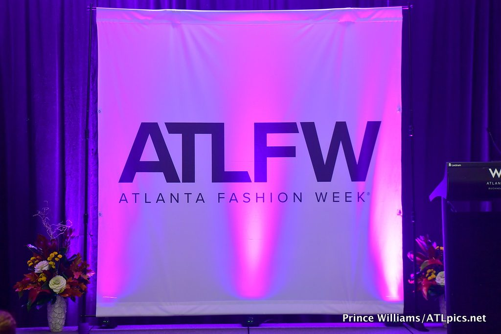 Atlanta Fashion Week Official 2020 Announcement Kiwi The Beauty Kiwi The Beauty