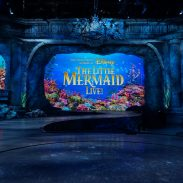 Watch and Sea The Wonderful World of Disney Presents The Little Mermaid Live!