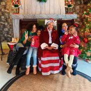 Make Stone Mountain Park Christmas Your Holiday Tradition!