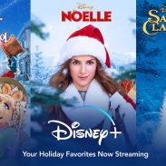 THE TOP DISNEY PLUS MOVIES TO WATCH FOR THE HOLIDAYS | CHRISTMAS MOVIES