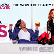 LIKE A BOSS MOVIE | REVIEW & GIVEAWAY