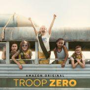 Troop Zero | NOW STREAMING ON AMAZON PRIME VIDEO