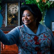 Stay at Home and Stream:  Self Made: Inspired by the Life of Madam C.J. Walker (NETFLIX)
