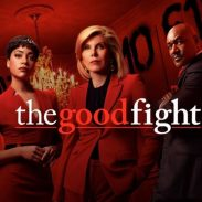 STAY AT HOME AND STREAM: THE GOOD FIGHT (CBS ALL ACCESS)