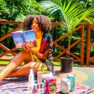 Creating a Summer Oasis with Babbleboxx!