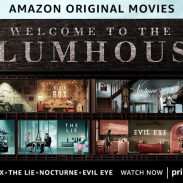Amazon Studios Presents Welcome to BlumHouse : Trailers for Horror Film Series