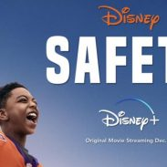 BASED ON THE TRUE STORY OF BROTHERLY LOVE | SAFETY Debut on Disney+ on December 11th