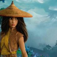 Disney's Raya and The Last Dragon Digital Code Giveaway and More Free Printables!