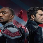 THE FALCON AND THE WINTER SOLDIER | PRESS JUNKET Q&A