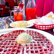 Neyo's All Day Brunch Spot in Atlanta | Johnny's Chicken and Waffles