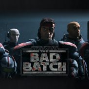 MAY THE 4TH BE WITH YOU WITH DISNEY+ STAR WARS: THE BAD BATCH