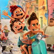 Press Conference: Disney/Pixar's voice stars for the film 'Luca'