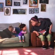 'Nona': The Pixar SparkShort Wrestles with An Unconventional Grandmother's Love on Disney +